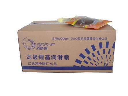 高温锂基脂