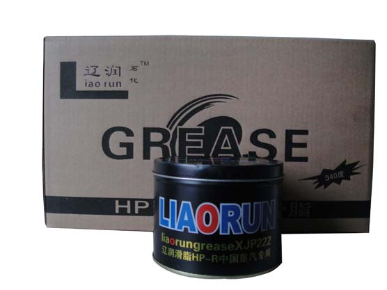 HP-R heavy truck grease