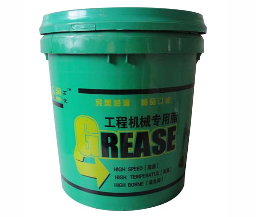 Construction Machinery Grease