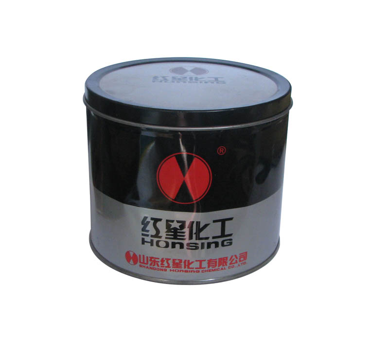 Red Star Chemical small drum