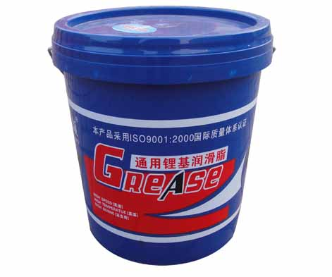 Universal lithium grease