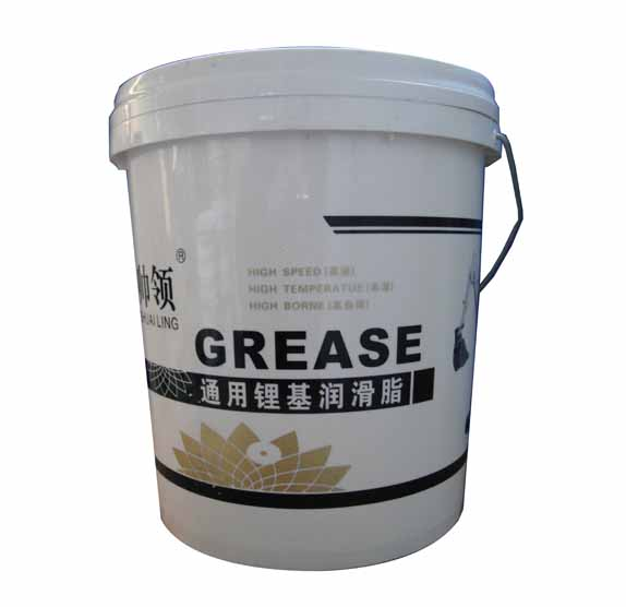 Causeth Lithium Grease