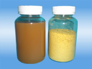 Polyaluminium chloride iron